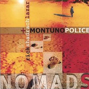 Montuno Police - Nomads