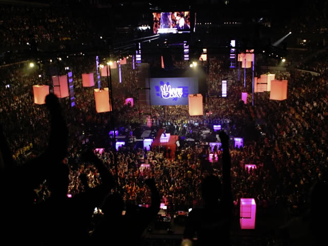 We Day 10th Anniversary